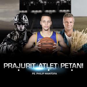 Prajurit, Atlet, Petani dari Philip Mantofa