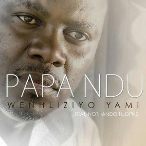 Album We Nhliziyo Yami from Nothando Hlophe
