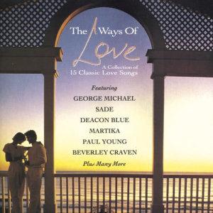 อัลบั้ม The Ways Of Love