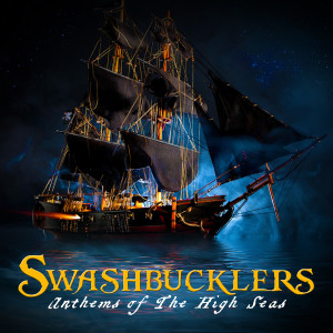 Thematic Pianos的專輯Swashbucklers: Anthems of the High Seas