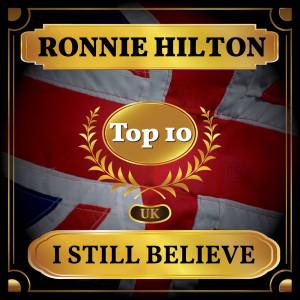 Album I Still Believe from Ronnie Hilton