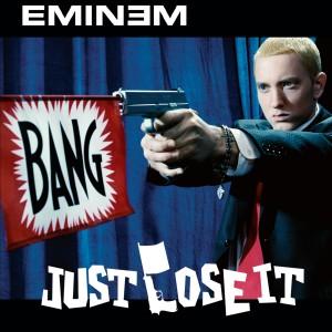 Eminem的專輯Just Lose It