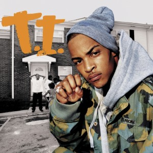 Listen to Get Loose song with lyrics from T.I.