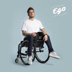 Album Ego(Explicit) from Five