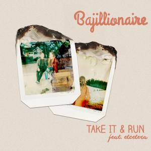Album Take It & Run from ETCETERA
