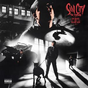 Sin City The Mixtape (Explicit) dari SKI MASK THE SLUMP GOD