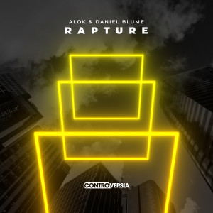 Album Rapture from Alok