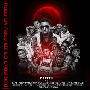 Album Duk Abun da Zai Faru Ya Faru from Deezell