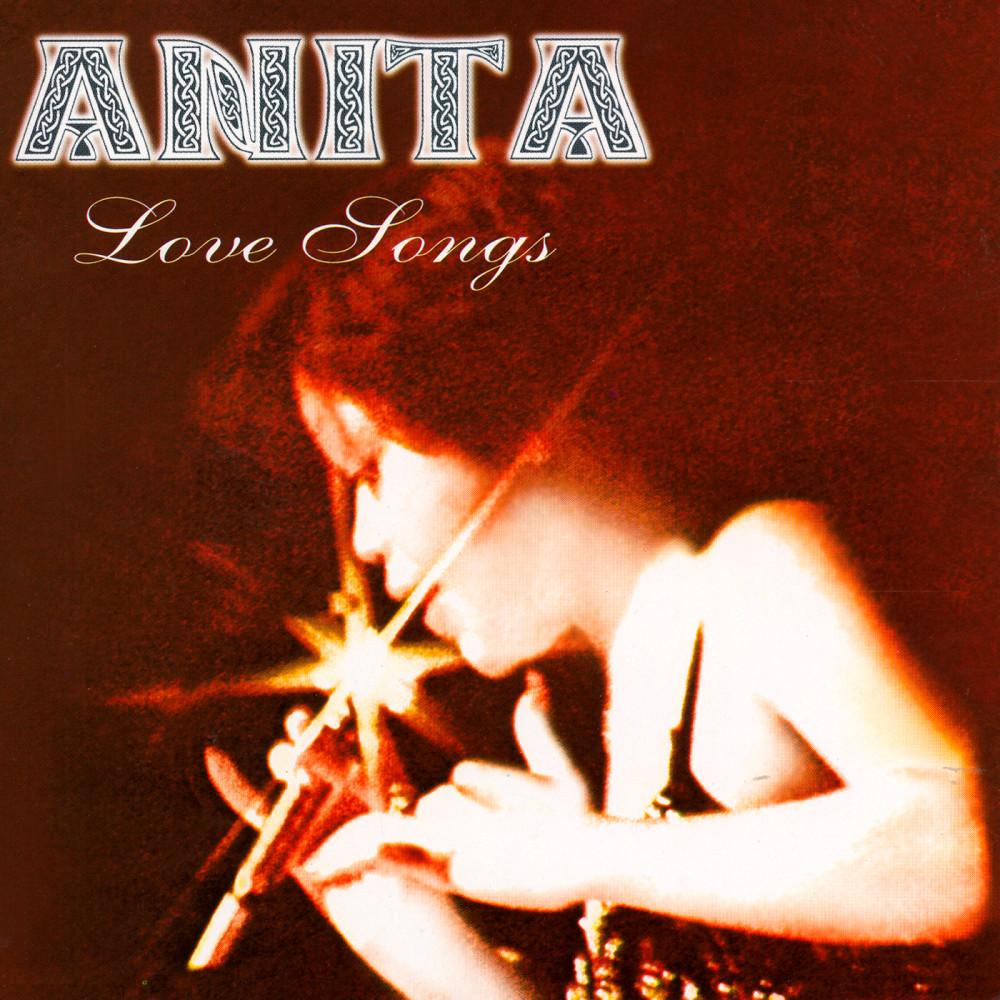 I Have To Say I Love You In A Song 2003 Anita Sarawak