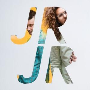 อัลบั้ม JR JR