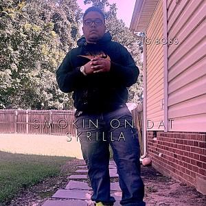 Album Smokin on Dat Skrilla from Big Boss
