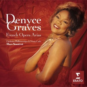 Denyce Graves的專輯French Opera Arias