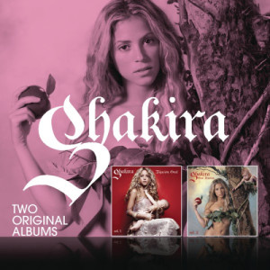 Listen to Illegal (featuring Carlos Santana) (Album Version) song with lyrics from Shakira