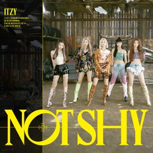 Album Not Shy (English Ver.) from ITZY