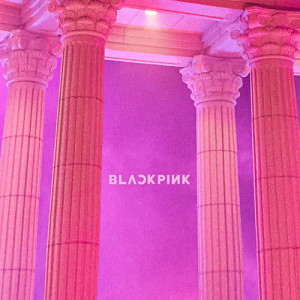 BLACKPINK的專輯AS IF IT'S YOUR LAST