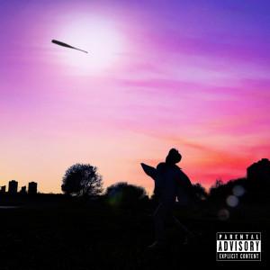 Album Starved (Explicit) from Slim.K
