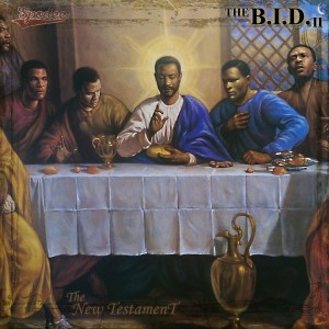 Album The B.I.D. 2 from Spodee