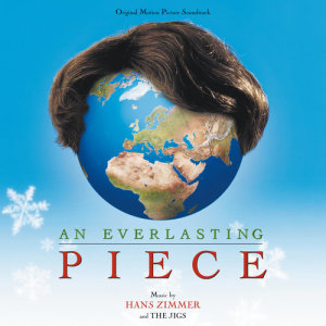Hans Zimmer的專輯An Everlasting Piece