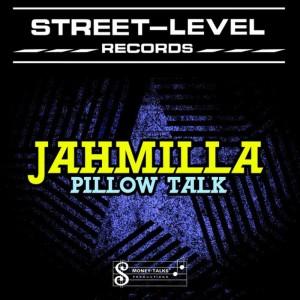 Album Pillow Talk - EP from Jahmilla