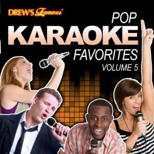 The Hit Crew的專輯Pop Karaoke Favorites, Vol. 5