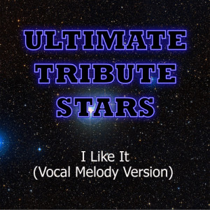 Ultimate Tribute Stars的專輯Enrique Iglesias feat. Pitbull - I Like It (Vocal Melody Version)