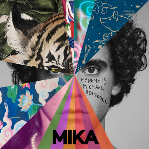 Album My Name Is Michael Holbrook from Mika