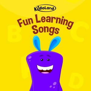 收聽KidloLand的The Finger Family Song歌詞歌曲