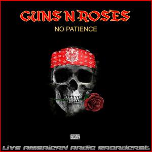 No Patience (Live)