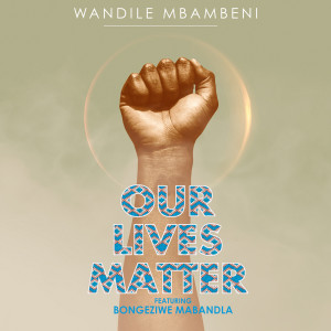Album Peace Of Mind Single from Wandile Mbambeni