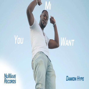 Album You Mi Want (Explicit) from Damion hype