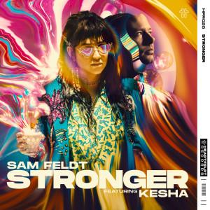 Album Stronger (feat. Kesha) from Kesha