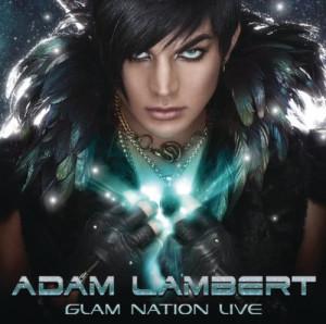 Adam Lambert的專輯Glam Nation Live