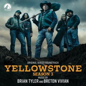 Brian Tyler的專輯Yellowstone Season 3 (Original Series Soundtrack)