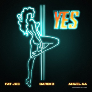 Fat Joe的專輯YES (feat. Dre)