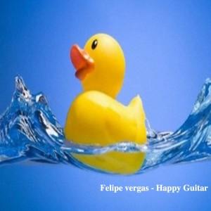Album Happy Guitar from Felipe vergas