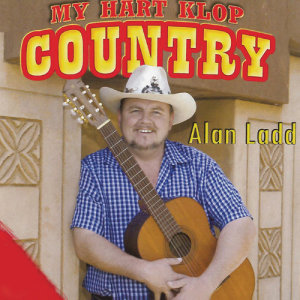 Album My Hart Klop Country from Alan Ladd