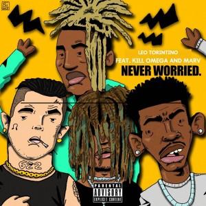 Album Never Worried (Explicit) from Marv