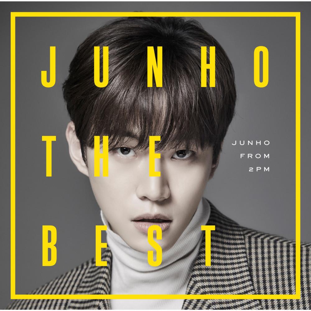 ฟังเพลงอัลบั้ม JUNHO THE BEST