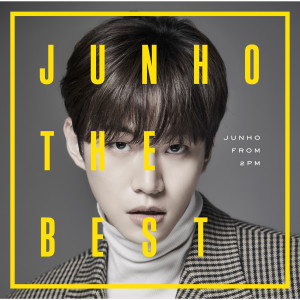อัลบั้ม JUNHO THE BEST