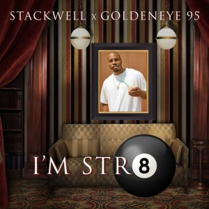 Album I'm Str8 from Stackwell