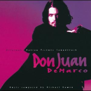 Don Juan Demarco 1995 原聲大碟