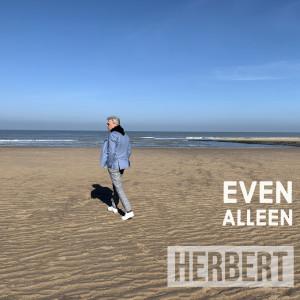 Album Even Alleen from Herbert