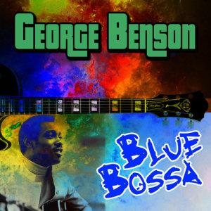 George Benson的專輯Blue Bossa