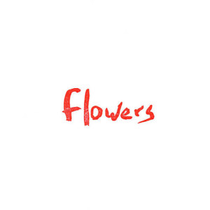 Album Say 123 from flowers