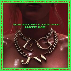 Ellie Goulding的專輯Hate Me (R3HAB Remix)