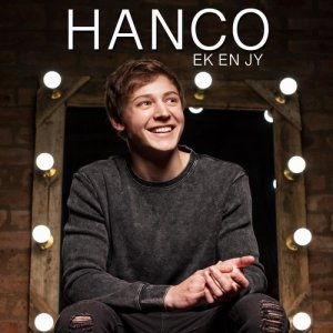 Listen to Ek En Jy song with lyrics from Hanco