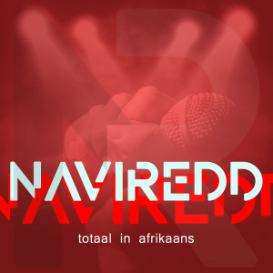 Album Totaal in Afrikaans from Navi Redd