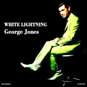 Listen to Nothing Can Stop Me song with lyrics from George Jones
