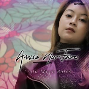 Cinta Tanpa Batas dari Annisa Nurfauzi