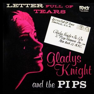 Album Letter Full of Tears from Gladys Knight And The Pips